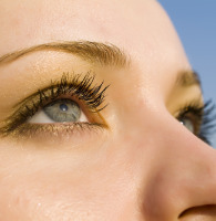Seeing eye to eye: Good eye health
