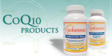 CoQ10 Products